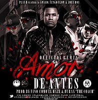 Amor De Antes (official remix).mp3