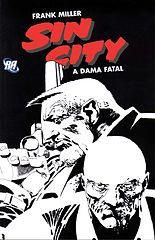 Sin City - 02 - A Dama Fatal.cbr