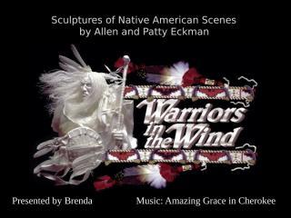 NativeAmericanSculptures.pps