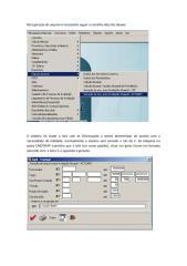 Geração de arquivo para Avaliação Atuarial - ACTUARY.doc