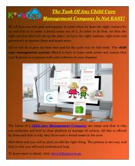 The Task Of Any Child Care Management Company Is Not EASY.pdf