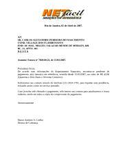 Carta de Cobrança 21-101 15-03-2007.doc