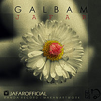 Jafar - Ghalbam [128].mp3