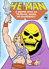 He-Man - Abril # 01.cbr
