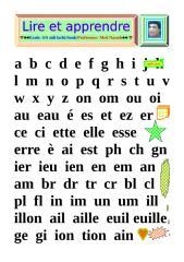 L'alphabet.doc