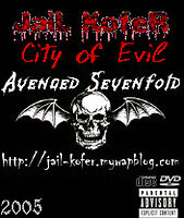 A7X - Strength of the World.mp3