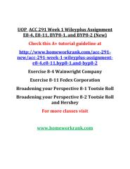 UOP__ACC_291_Week_1_Wileyplus_Assignment_E8-4__E8-11__BYP8-1__and_BYP8-2_(New).PDF