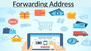 Forwarding Address.pptx