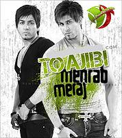 Mehrab & Meraj - To Ajibi.mp3