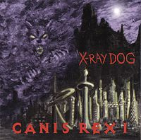 X-Ray Dog - Fight For Glory.mp3