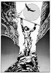 A Arte da Espada Selvagem de Conan 04.cbr