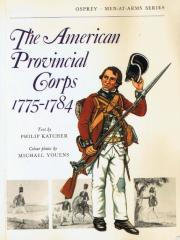 osprey - men-at-arms 001 - the american provincial corps 1775-1784.pdf