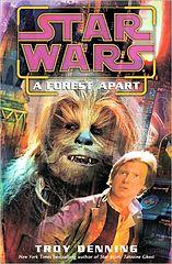 Star Wars - 227 - A Forest Apart - Troy Denning.epub
