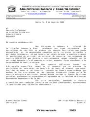 Consejo Prof Cs Ec BIBLIOTECA.doc