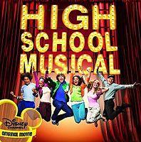 High School Musical - Start Of Something New.mp3