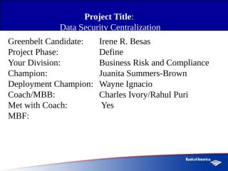 Champions_Define_Phase_Report_out_Irene.ppt