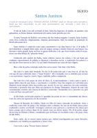 texto - santos juninos.doc
