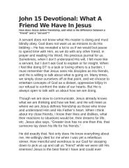 What a Friend we Have in Jesus Devotional.docx