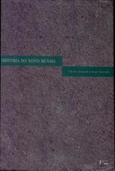 Carmen Bernard et all - História do novo mundo -.pdf
