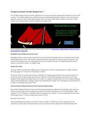 Emergency Essentials Trail Hiker Backpack Part - I.pdf