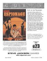 GURPS - Espionage.pdf