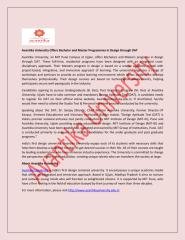 Avantika University Offers Bachelor and Master Programmes in Design through DAT (1).pdf