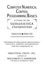 krar & gill - cnc computer numerical control programmig basics [industrial press 1999].pdf