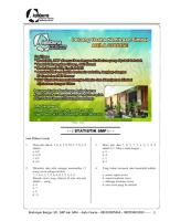 Soal Matematika SMP Statistik.pdf
