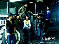 D'wapinz - Pindah kelain hati.mp3