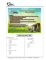 Soal Matematika SMP Garis dan Sudut.pdf