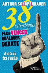 38 Estrategias para Vencer Qualquer Debate - Arthur Schopenhauer.epub