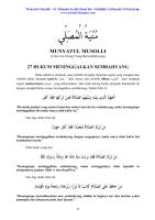 27 hukum meninggalkan sembahyang.pdf