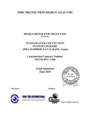 05_Fire Protection DA_Final_2010-06-25.pdf