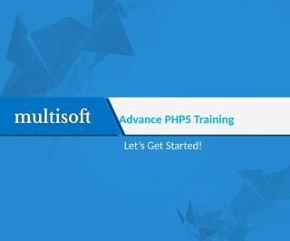 Advance PHP5 Training.pptx