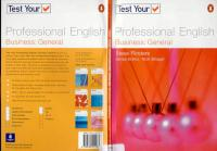 Test your Professional English-Business General.pdf