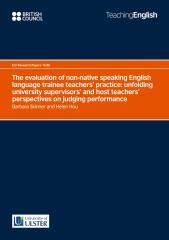 The evaluation of non native speaking English.pdf