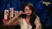 Selena Gomez Interview Fails 'Good Girlfriend' Test on The Insider (teenstars.ir).webm