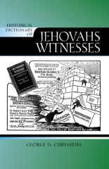 historical dictionary of jehovah's witnesses.pdf