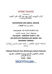 ebook-kitab-tauhid.doc