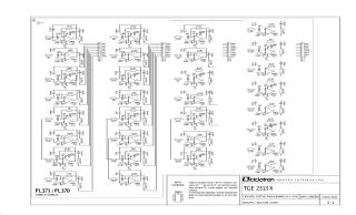 CICLOTRON EQUALIZADOR TGE2313X esquema.pdf