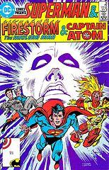 dc comics presents 90-superman firestorm captain atom.cbr