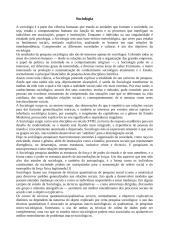 Sociologia Geral.doc
