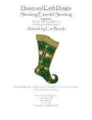 Stocking Emerald Stocking (L).pdf