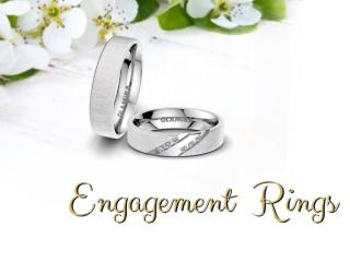 White Gold Engagement Rings.pptx