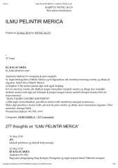 ilmu pelintir merica « kampus wong alus.pdf