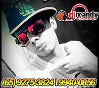 UNO TREME TREME [FUNK GRAVE 2013] DJ XANDY ULTIMATE-20.mp3